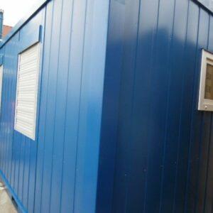 Container ufficio Verona